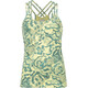 Marmot Vogue Tank Women Honeydew Ripple